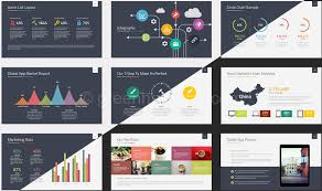 Beautiful Powerpoint Presentations Templates Best Presentation