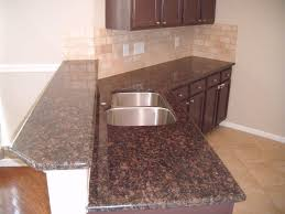 Tan Brown Granite Countertops Kitchen Granite Colors Charlotte Tan Brown Granite