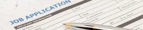 How To Fill Out An Online Application Form