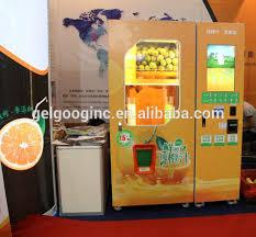 Juice Vending Machine Price Beauteous Orange Juice Vending Machinevending Machine Price Buy Orange