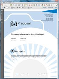 Brilliant Ideas Of Sample Catering Proposal Letter 8 Examples In Pdf ...