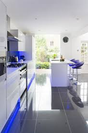 kitchen ambient lighting. kitchen led lighting contemporary with ambient bar stools image by apd interiors n
