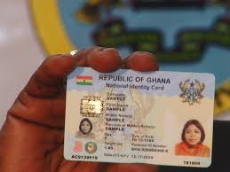 Massive New Myjoyonline Card Readies Id Nia - com Unveils For Registration