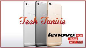Smartphones Lenovo en Tunisie ? - YouTube