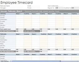 Excel Time Sheets Templates Free Printable Weekly Employee Time Sheets Multiple
