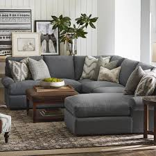 maximizing the use of curved sectional sofa. Standart Microfiber Sectional Sofa Maximizing The Use Of Curved
