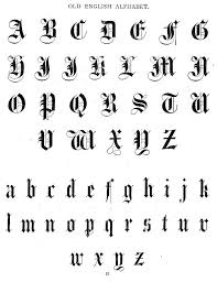 aunt louisa s first book for children typography old english font