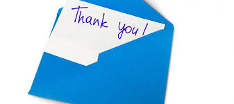 Thank Interview Letter Seven Elements Of The Perfect Interview Thank You Letter Skywater