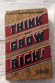 Think And Grow Rich Quotes Impressive PDF] Napoleon Hill's Think And Grow Rich Ebook Download Eventual