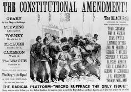 reconstruction era civil rights acts civil war reconstruction and civil rights acts