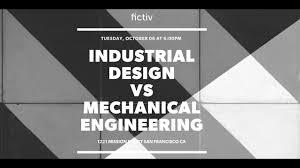 Design Vs Engineering Industrial Design Vs Mechanical Engineering
