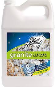 best how to clean granite countertops beautiful black diamond stoneworks granite cleaner granite and inspirational how