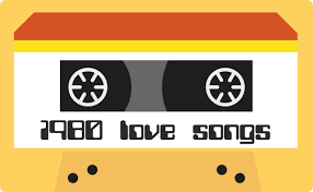 12 Great Love Songs From 1980