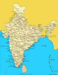 Indian Railway Route Chart Indian Railways Map Train Routes