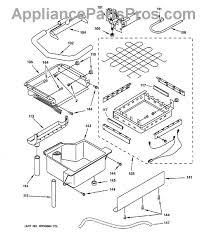 similiar ge profile ice maker parts keywords ge monogram ice maker parts diagram also ge ice maker wiring diagram
