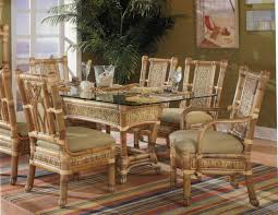 bamboo dining chairs. Bamboo Dining Set Chairs E