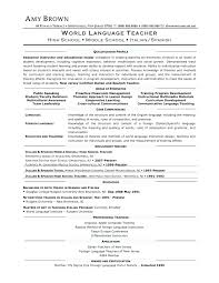 How To Write A Resume For Education Jobs Cover Letter Special Education Images Cover Letter Sample 78