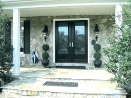 fiberglass front doors with glass front entry doors with stained glass front door glass double front