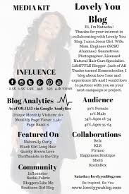 Blogger Resume The Blogger Resume All things Bloggie Pinterest Blogging 1