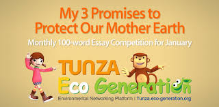 world my promises to protect our mother earth essay junior  my 3 promises to protect our mother earth monthly 100 word essay competition for