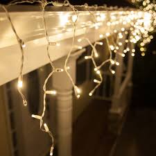 Warm Led Tree Lights Warm White Noma Christmas Xmas Indoor Outdoor 360 Twinkling