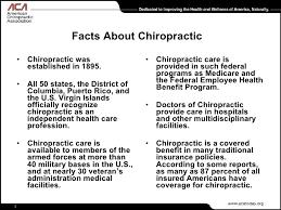 chiropractic presentation