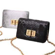 embossed leather gifts whole women messenger bags pu leather crossbody flap bag python