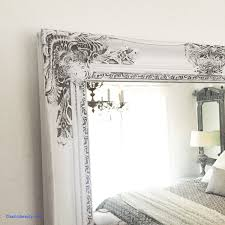 large white mirror luxury mirror white frame intended for white shabby chic