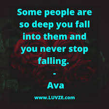 Quotes About Deep Love Stunning 48 Romantic And Deep Love Quotes Sayings And Messages
