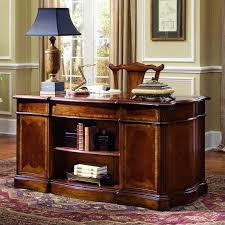 hooker furniture desk. Beautiful Desk Hooker Furniture Belle Grove 60 With Desk R