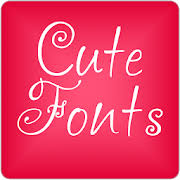 Cute Fonts For Android Cute Fonts For Flipfont Free Apk Download Android