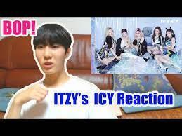 ENG SUB) Korean react to ITZY
