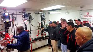 sprinkler system components and best practices for installation inspection testing troubleshooting and maintenance processes and also help build