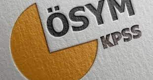 KPSS ön lisans sınavı 2022 ne zaman, başvurular ne zaman başlayacak?