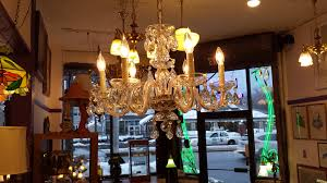 as an independent local business fun antiques prides itself on customer service and tailoring repair services to individual projects