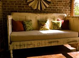 daybeds made from old doors daybed made with old doors from my grandpas home