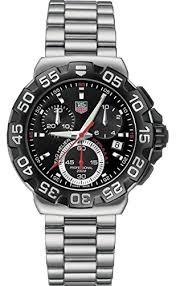 tag heuer formula one men s quartz watch black dial tag heuer formula one mens quartz watch