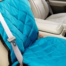 covercraft blue seat cover