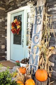 halloween front door decorations50 Best Halloween Door Decorations for 2017