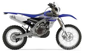 2016 yamaha wr450f yz450fx first look review photos cycle world