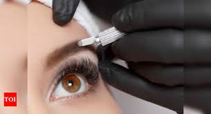 Browse the best popular list of bollywood celebrities only at bollywood hungama. What Is Eyebrow Tattooing Aka Microblading Times Of India