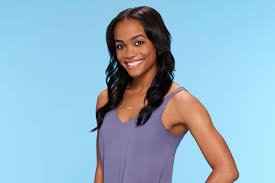 The First Black Bachelorette Rachel Lindsay Breaks a Ridiculous.