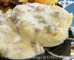 The Best Biscuits Recipes U2013 Quick Easy And Delicious Bread Sides Country Style Gravy Recipe