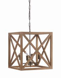 wooden chandelier lighting.  Chandelier Wood And Metal Rectangular Chandelier Lighting Fantastic Wooden Chandeliers  For Home Accessories Ideas 81ngylrsqql Sl1500 Rectangle Amazon  Inside A