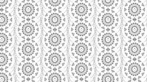 Jewels pattern