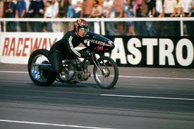 confessions of an ageing motorcyclist growing up a bit drag racing