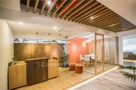 office reception interior. Contermporary-office-reception-interior-design-dhaka-bangladesh Office Reception Interior