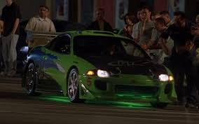 mitsubishi eclipse fast and furious body kit. mitsubishi eclipse the fast and furious body kit