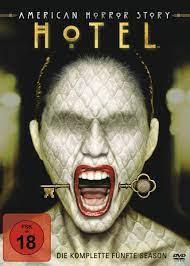 American Horror Story: Hotel (Die ...