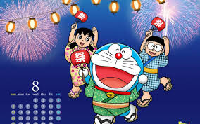 wallpaper doraemon cartoon hd 1 0 screenshot 6